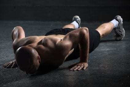 Perfect pushup
